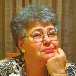 Марина Вишневецкая