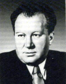 Павел Фёдорович Юдин