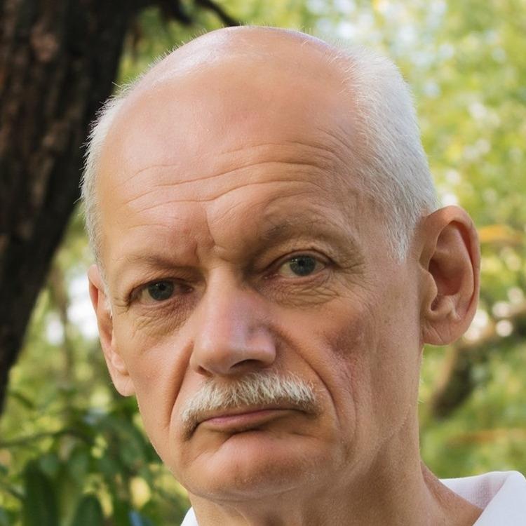 Сергей Зенкин