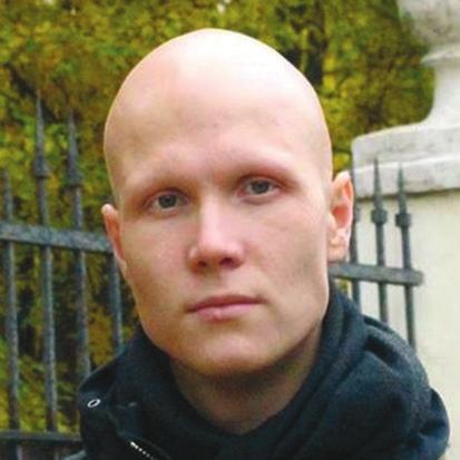 Алексей Зыгмонт