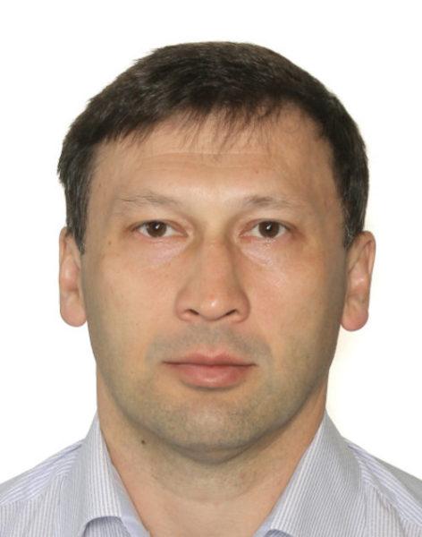 Николай Черногор. Фото с сайта prof-ras-elections-2018.ru