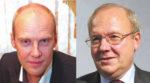 Геннадий Еременко (НЭБ) и Алексей Хохлов (РАН)