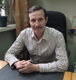 Виктор Кузнецов