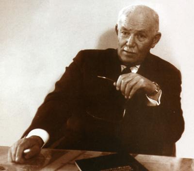 Василий Парин