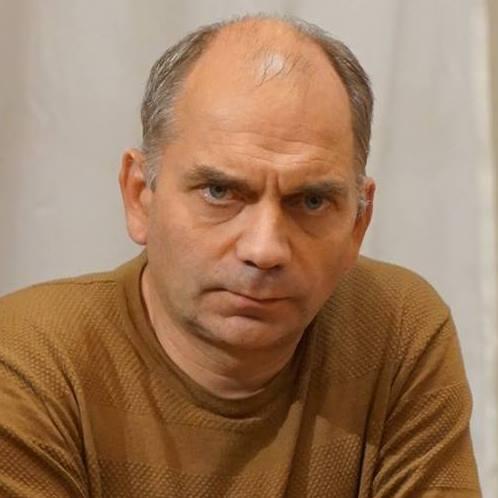Сергей Шпилькин