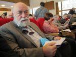 Математик Анатолий Вершик призвал создать общественную комиссию по расследованию убийства Бориса Немцова