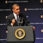 Обама: Наука нужна как никогда раньше
